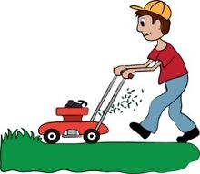 Cheap winter Lawn mowing Glenmore Park Penrith Area Preview