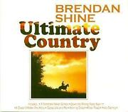 Brendan Shine CD