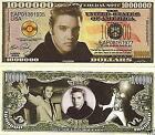 Million Dollar Note