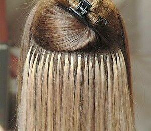 STRAND BY STRAND HAIR EXTENSION SERVICE