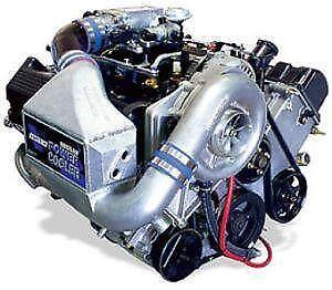 Mustang Superchargers