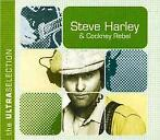 cd - Steve Harley & Cockney Rebel - The Ultra Selection