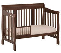 crib - bed