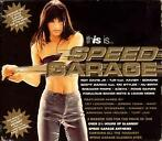 cd box - Various - This Is... Speed Garage