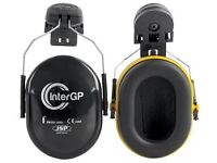 JSP AEK010-005-300 Helmet Ear Defenders - Inter GP