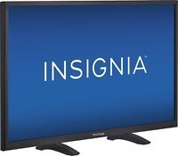 "INSIGNIA 32"" LED ROKU SMART TV *NEW IN BOX*"