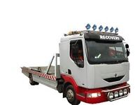Recovery /Collection /Delivery service for Vans and Cars ( Heathrow based )