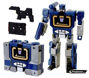 Looking for 1980's Transformers Toys