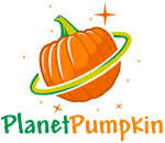 Planet Pumpkin UK Halloween Shop