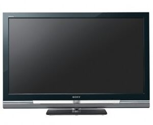 Sony Bravia 52 inch LCD TV (KDL-52W4000) Sydney City Inner Sydney Preview