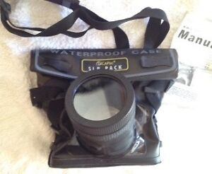 Waterproof soft case for SLR camera Toronto Lake Macquarie Area Preview