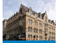** WEST REGENT STREET (G2) Office Space to Let in Glasgow