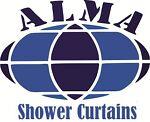 ALMA Shower Curtains
