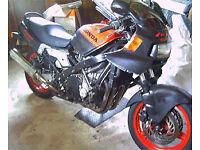 Honda, CBR, 1987, 999 (cc)