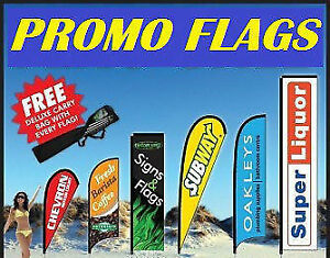ADVERTISING FLAGS FOR YOUR BUSINESS & EVENT