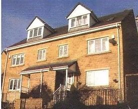 Modern 4 bedroom semi-detached house (Bradford, Daisy Hill Lane, BRI) Available from 01/07/2017