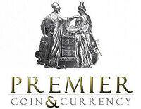 *** Coins & Coin Collections WANTED - Premier Coin & Currency**