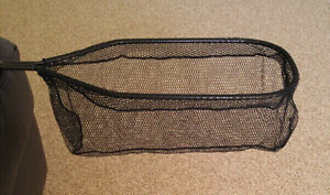 Small 27 inch mesh Fishing Net