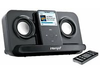 Intempo IDS05 Docking speaker