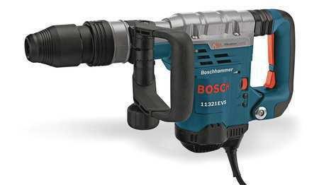 BOSCH 11321EVS 13.0 Amp Demolition Hammer,1300-2900 BPM