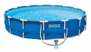 piscine intex 15pi