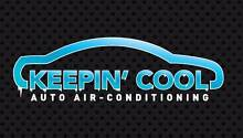 Keepin Cool Auto Air Conditioning Specialist Redland Bay Redland Area Preview