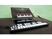 Keith McMillen QuNexus Smart Sensor Keyboard Controller Q708 Q-708