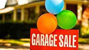 Combined house garage sale! Raymond Terrace Port Stephens Area Preview