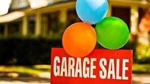 Garage Sale !Ngunnawal! Ngunnawal Gungahlin Area Preview