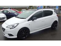 Vauxhall Corsa e limited edition breaking parts