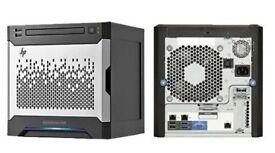 HPE ProLiant MicroServer Gen8 G1610T SATA Server / Brand New, Still in box