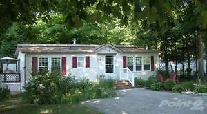 Homes for Sale in Park Place, Wasaga Beach, Ontario $139,900