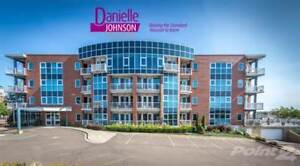 Condos for Sale in Downtown, Moncton, New Brunswick $209,900