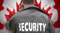 Looking for Security Guards for Special Events