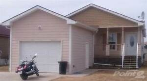 Homes for Sale in Fontaine Village, Cold Lake, Alberta $169,900