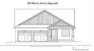 Homes for Sale in Ingersoll, Ontario $445,000