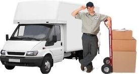 Need Van Drivers for House removals