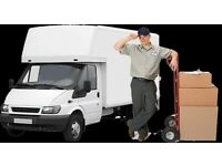 Plymouth's First Choice for Removals.