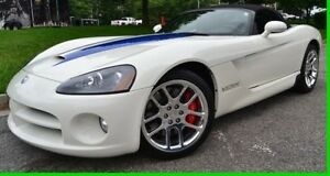 2005 Dodge Viper, #78 Commemorative Ed. Convertible