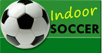 Indoor Soccer in South Ed - players wanted