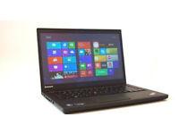 CHEAP Lenovo Thinkpad T440s Touch Screen Ultrabook 4TH Gen Laptop i5 8GB RAM 180GB SSD,VERY FAST
