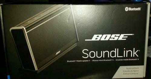 Bose Roommate Home Speakers Amp Subwoofers Ebay