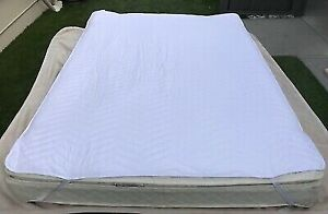 bodycare firm pillow top thick Queen mattress- free delivery available