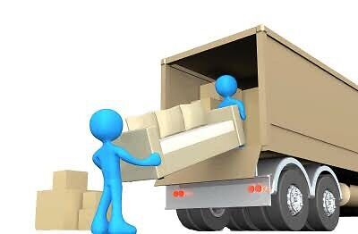 CBD CHEAP MOVERS & REMOVALS  FROM $55WITH Truck