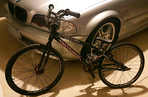 Intense Junior XL BMX race bike very light aluminium $220