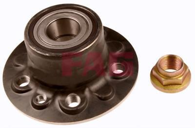 Wheel Bearing Kit FAG 713620320 Fits Rear
