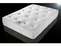 BRAND NEW MATTRESS SINGLE/DOUBLE/KING SIZE