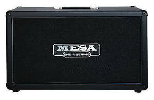 MADE IN USA MESA 2X12 CABINET