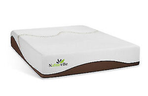 ORGANIC LATEX MATTRESSES, Certified Organic ECO - GOLS