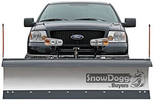 Snow plows and Spreaders SNOWDOGG / SALTDOGG - HUGE Savings $$$